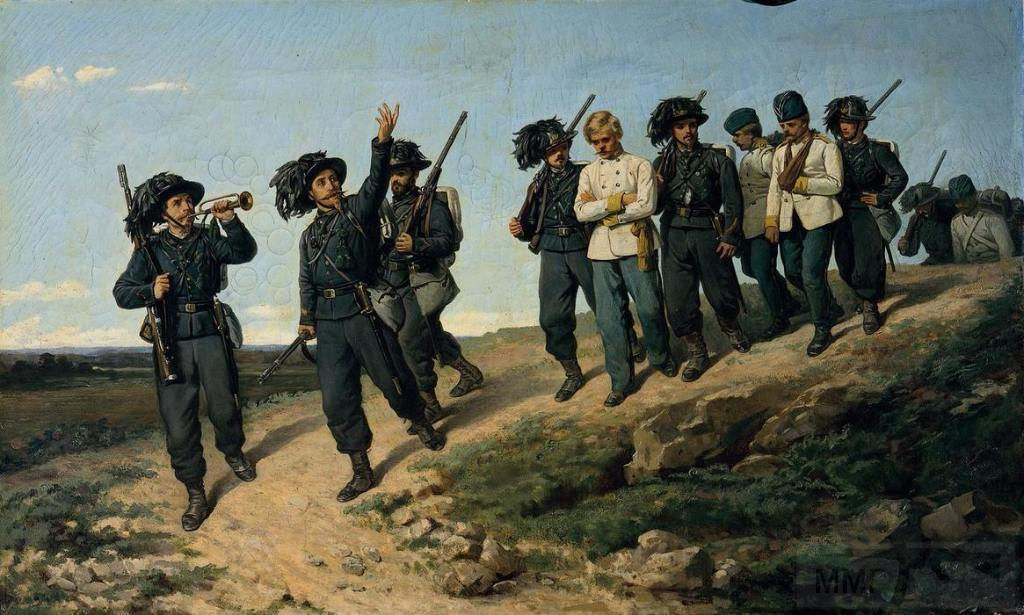 9513 - Союзники Германии на Восточном фронте
