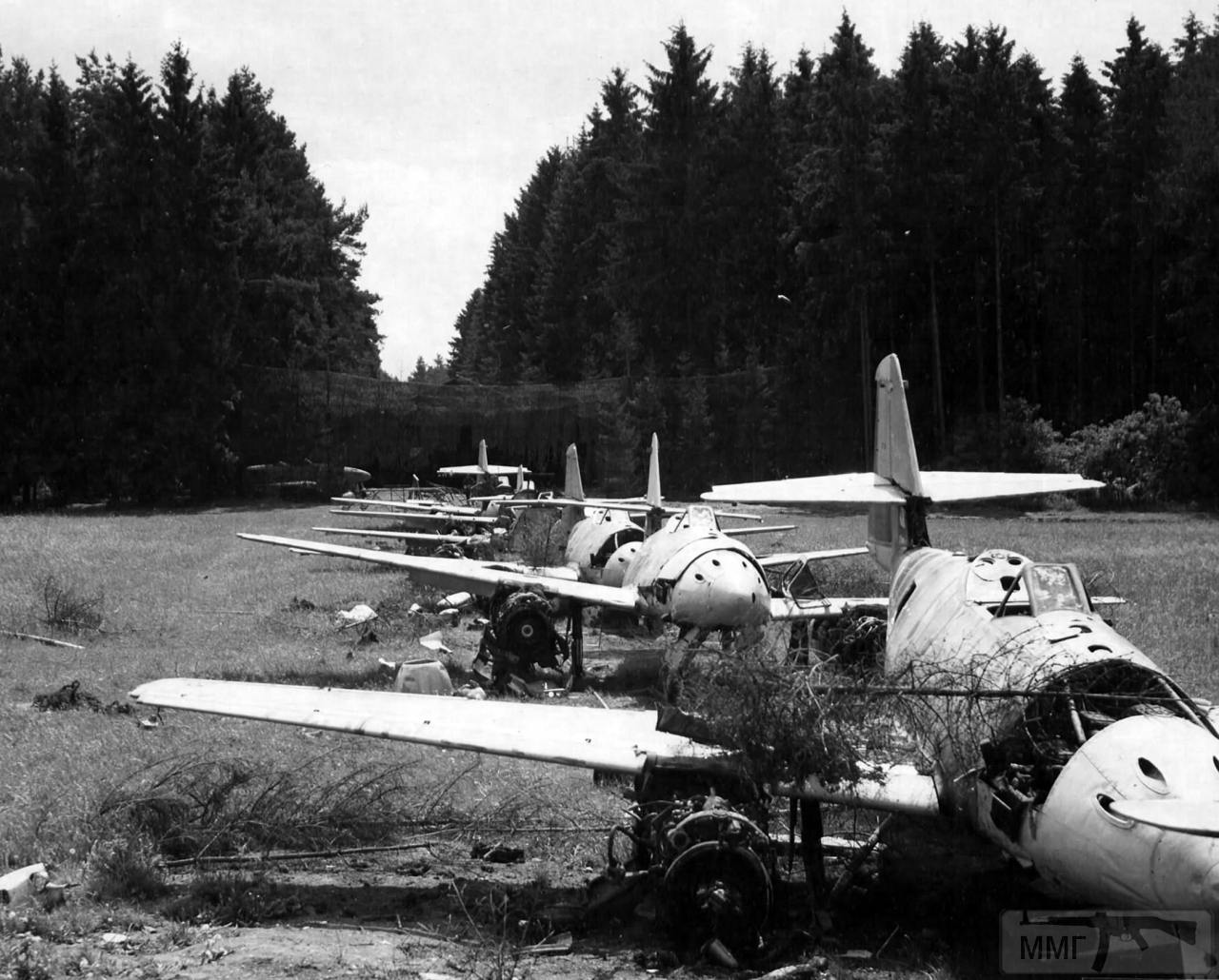 95136 - Самолеты Luftwaffe