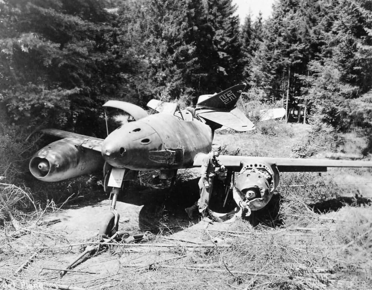 95137 - Самолеты Luftwaffe
