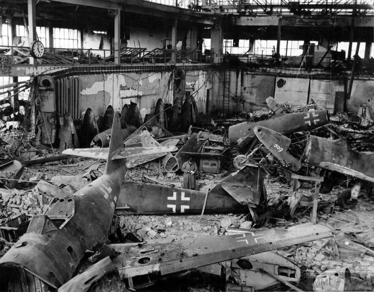 95138 - Самолеты Luftwaffe