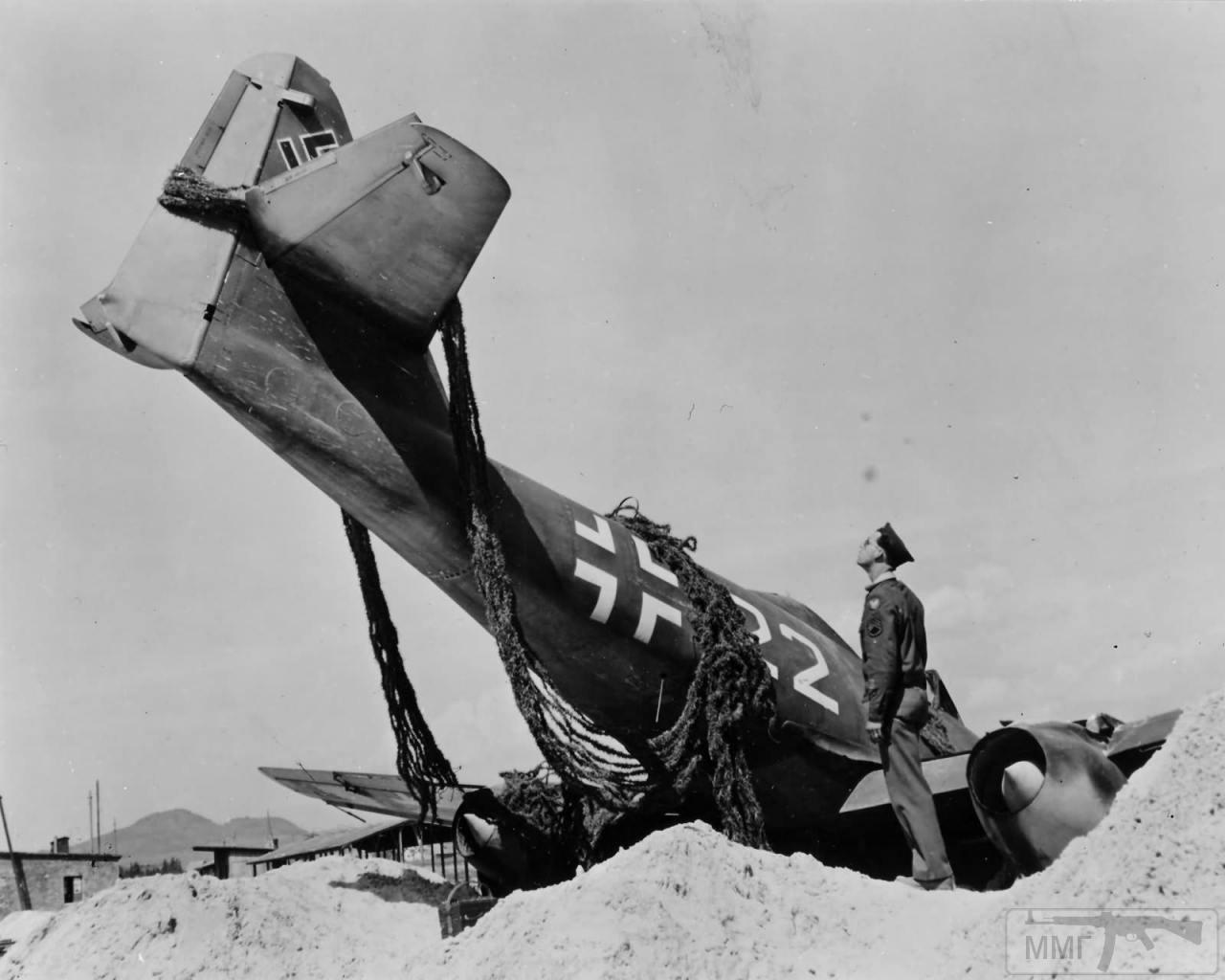 95143 - Самолеты Luftwaffe