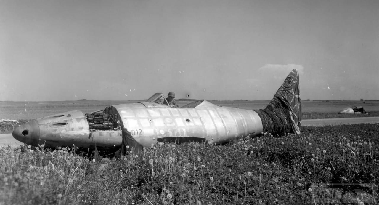 95144 - Самолеты Luftwaffe