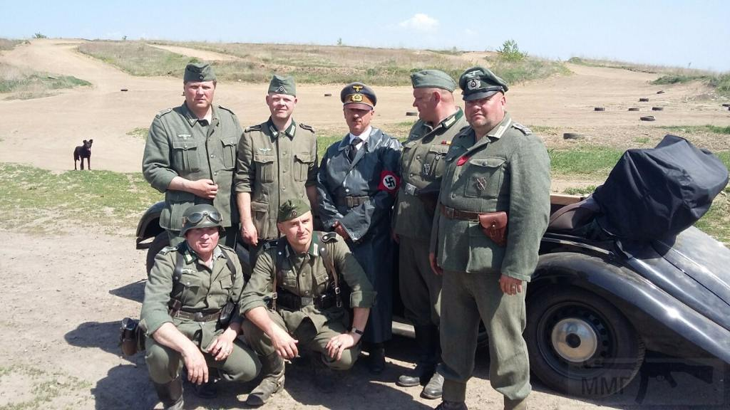 """9519 - Військово-Історичний Фестиваль """"Перемога.UA"""""""