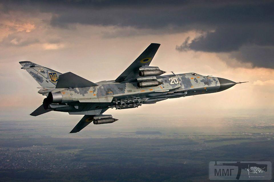 95191 - Воздушные Силы Вооруженных Сил Украины