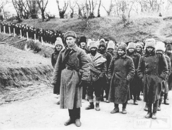 9520 - Союзники Германии на Восточном фронте