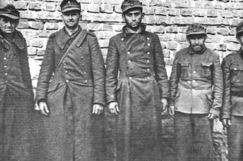 9521 - Союзники Германии на Восточном фронте