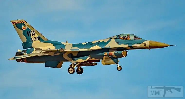 """95214 - Эскадрилья """"Агрессор"""""""