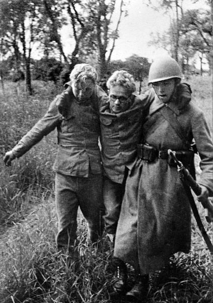 9522 - Союзники Германии на Восточном фронте