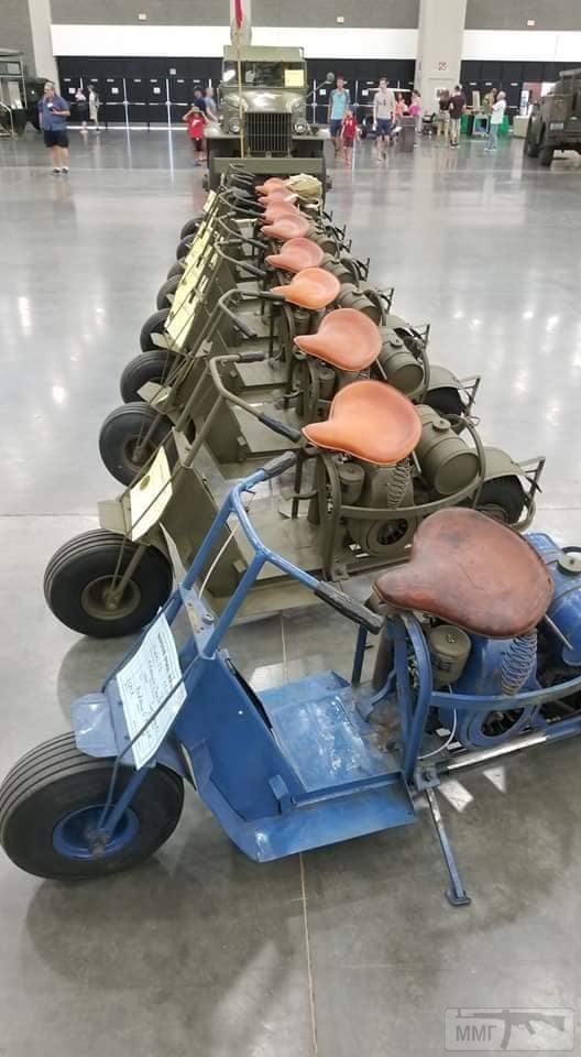 95260 - Армейские мотоциклы