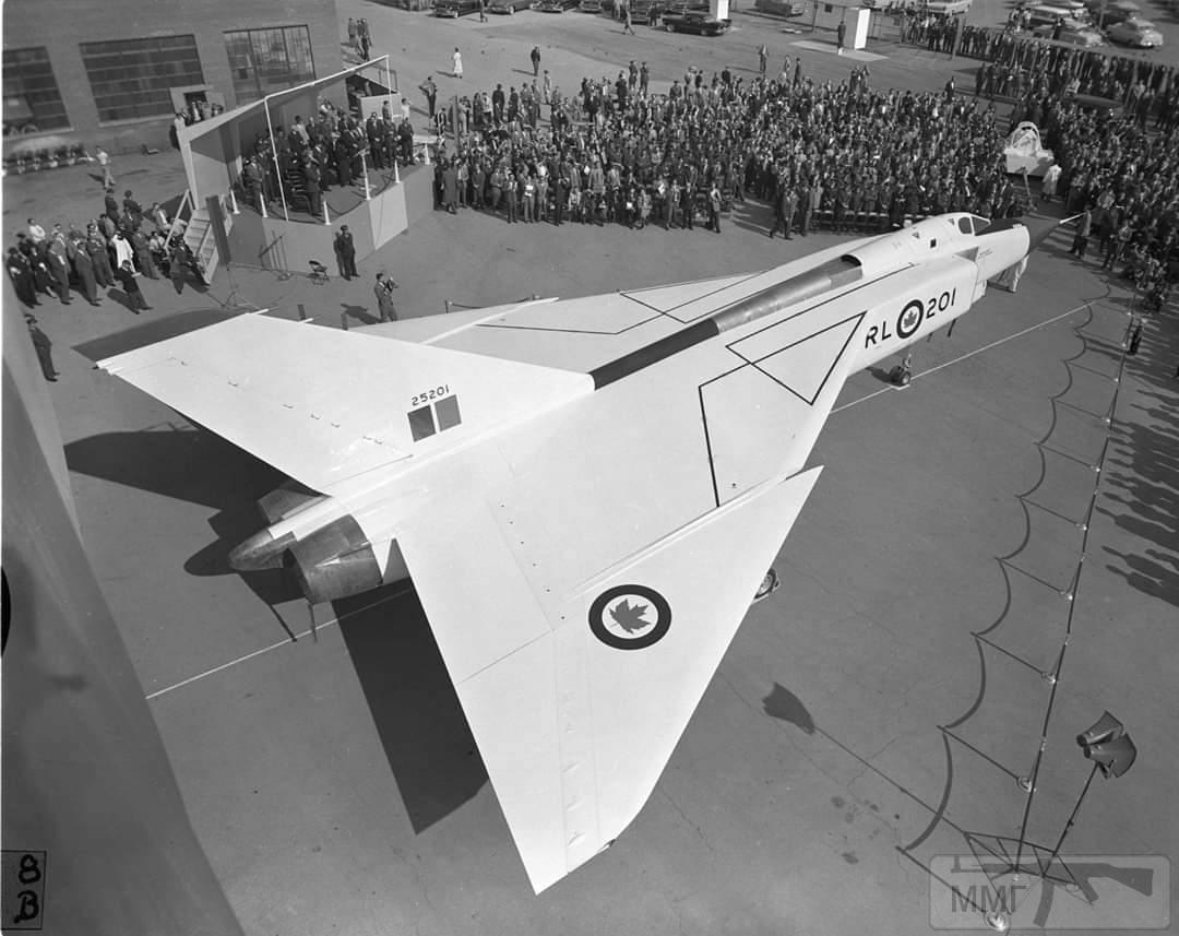 95269 - Самолёты которые не пошли в серийное производство.
