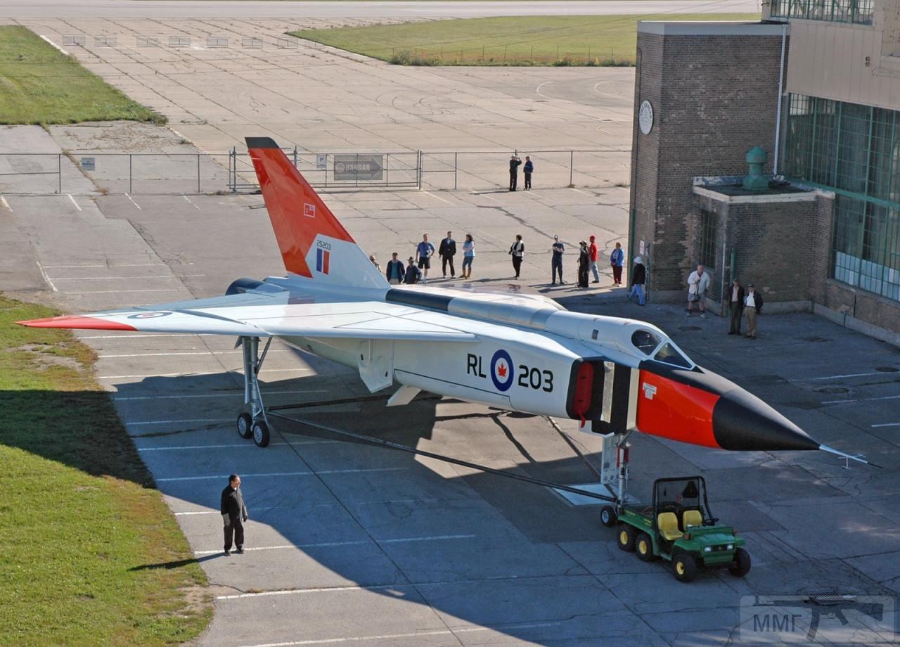 95279 - Самолёты которые не пошли в серийное производство.
