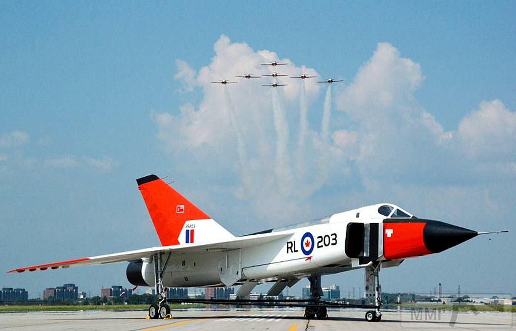 95281 - Самолёты которые не пошли в серийное производство.