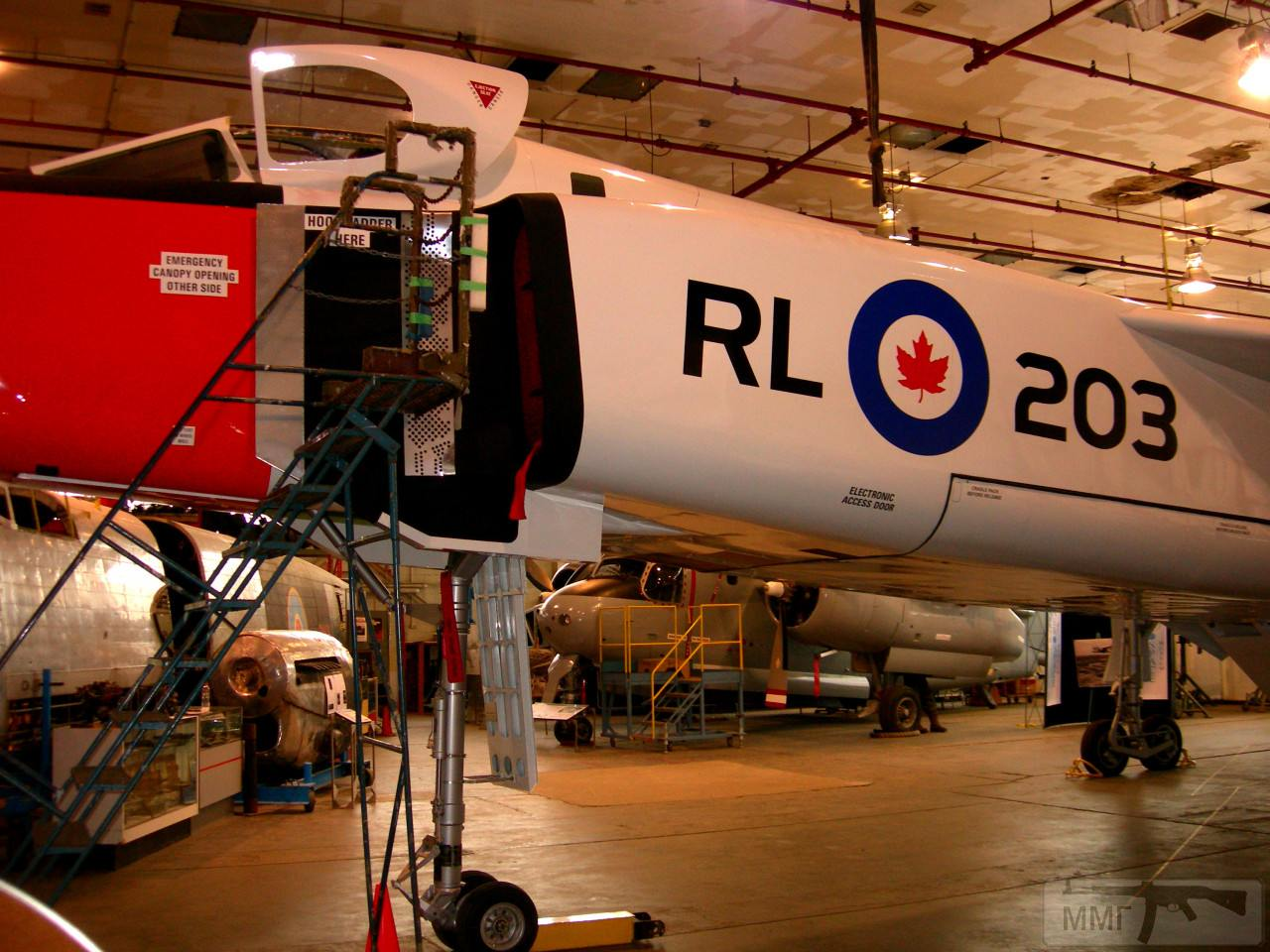 95282 - Самолёты которые не пошли в серийное производство.