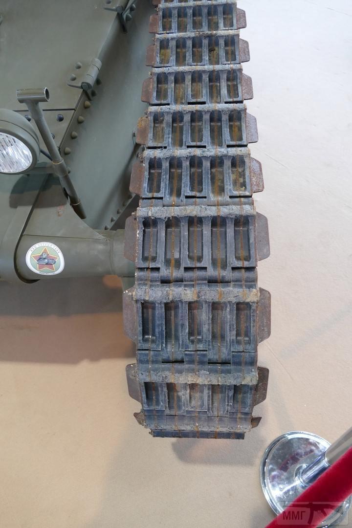 95447 - Деревянный танк