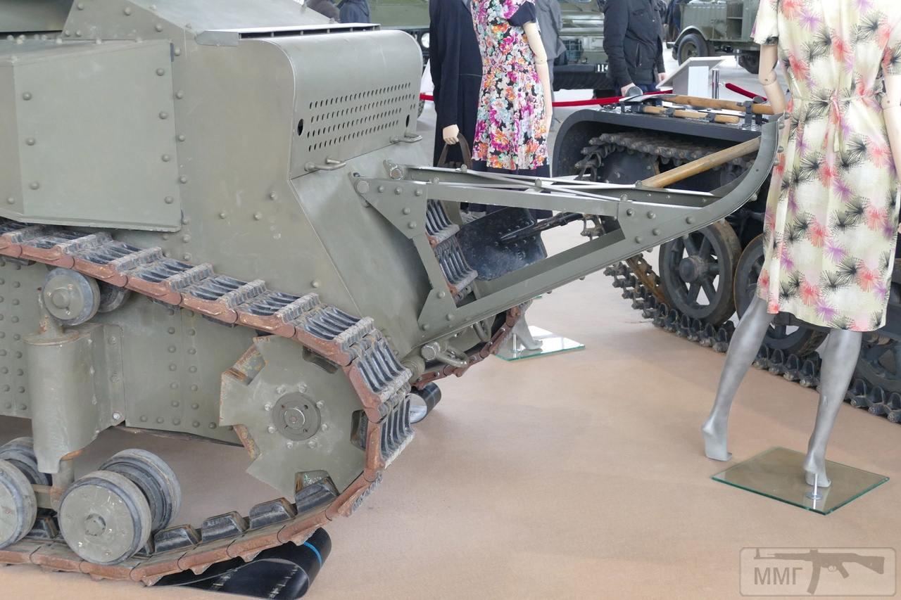 95448 - Деревянный танк