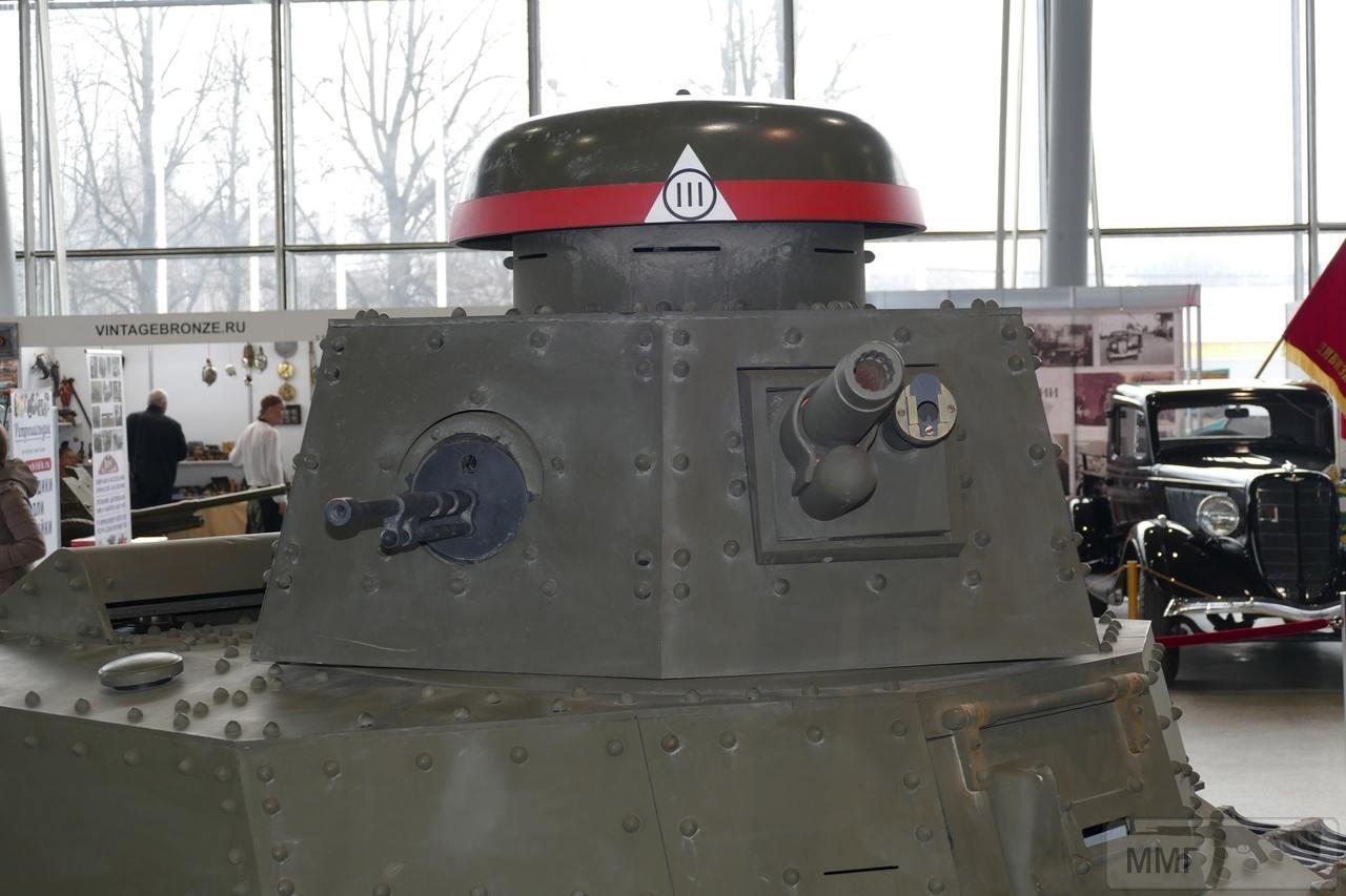 95449 - Деревянный танк