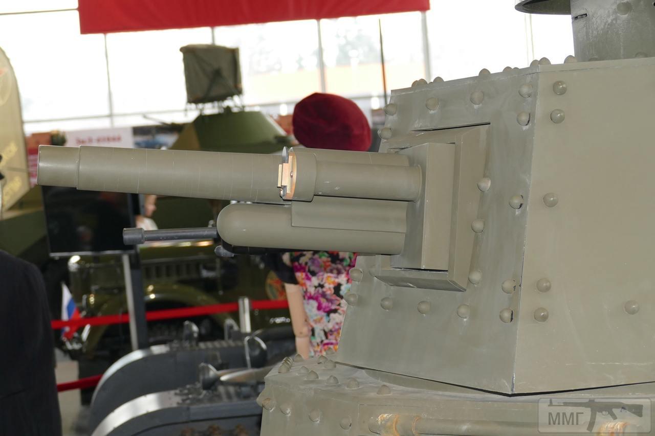 95450 - Деревянный танк