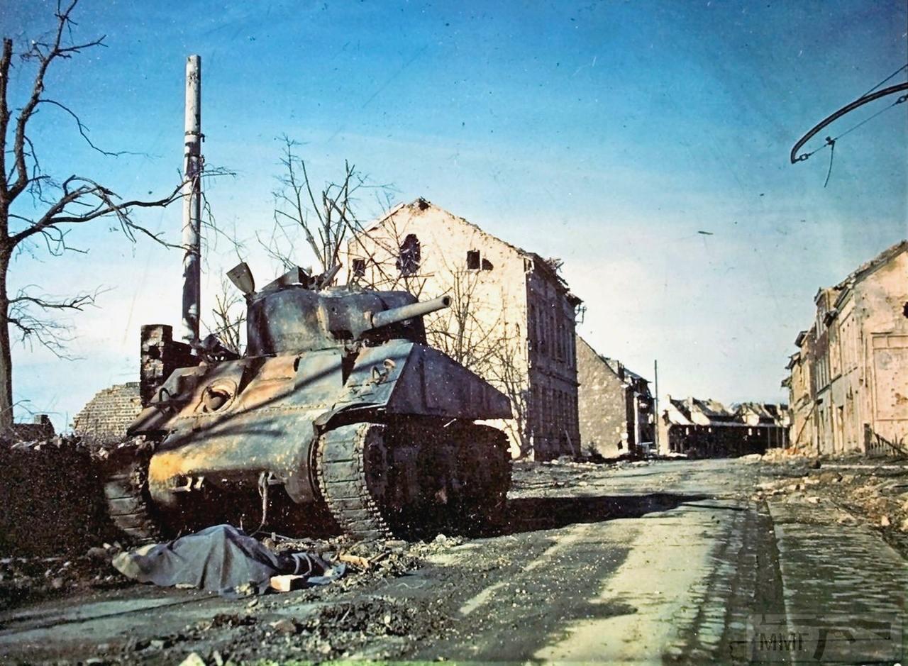 95462 - Военное фото 1939-1945 г.г. Западный фронт и Африка.