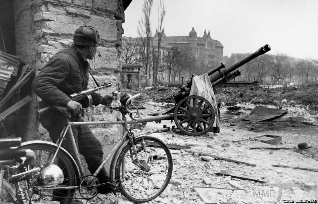 95463 - Немецкая артиллерия второй мировой