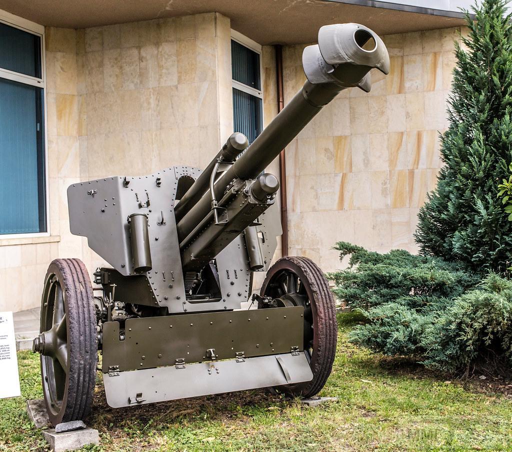 95466 - Немецкая артиллерия второй мировой