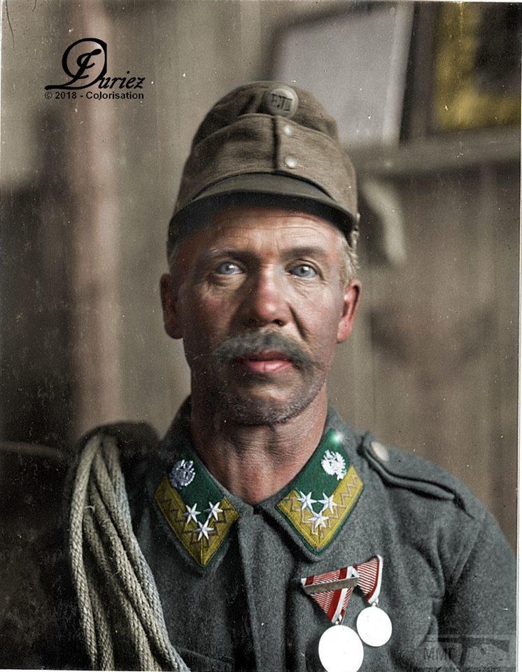 95483 - Военное фото. Восточный и итальянский фронты, Азия, Дальний Восток 1914-1918г.г.