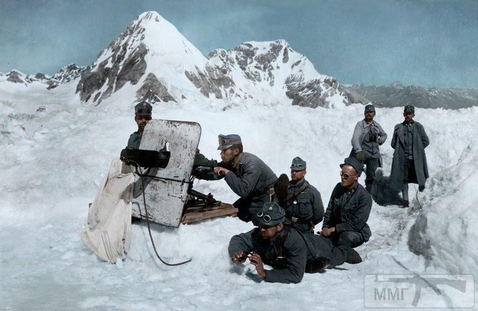95484 - Военное фото. Восточный и итальянский фронты, Азия, Дальний Восток 1914-1918г.г.