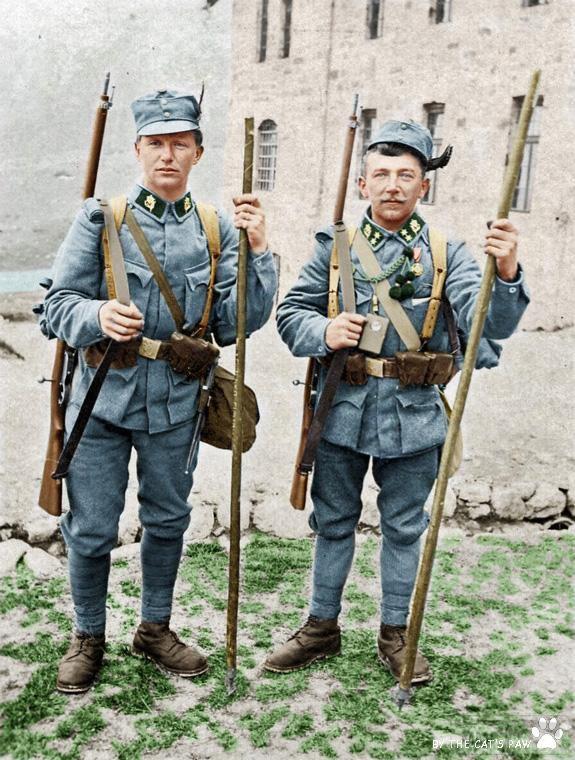 95492 - Военное фото. Восточный и итальянский фронты, Азия, Дальний Восток 1914-1918г.г.