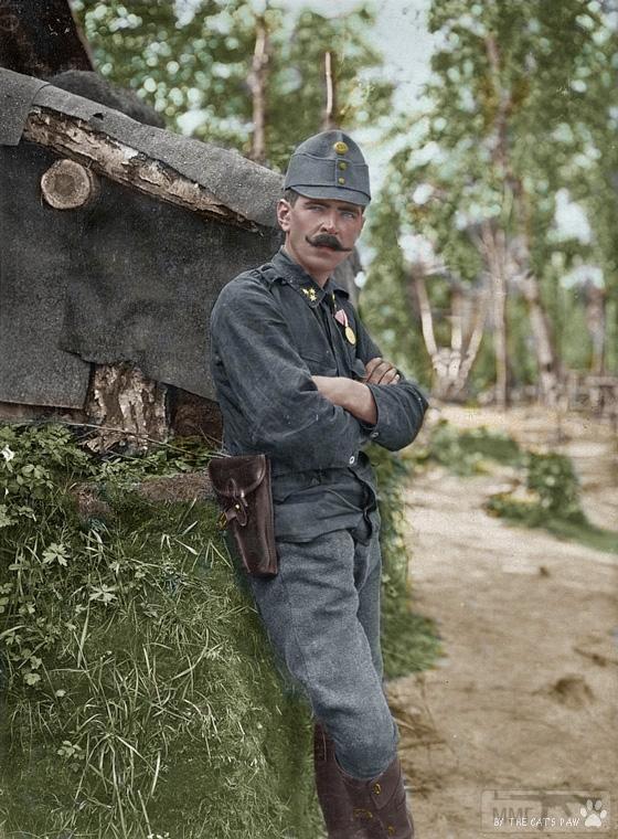 95493 - Военное фото. Восточный и итальянский фронты, Азия, Дальний Восток 1914-1918г.г.