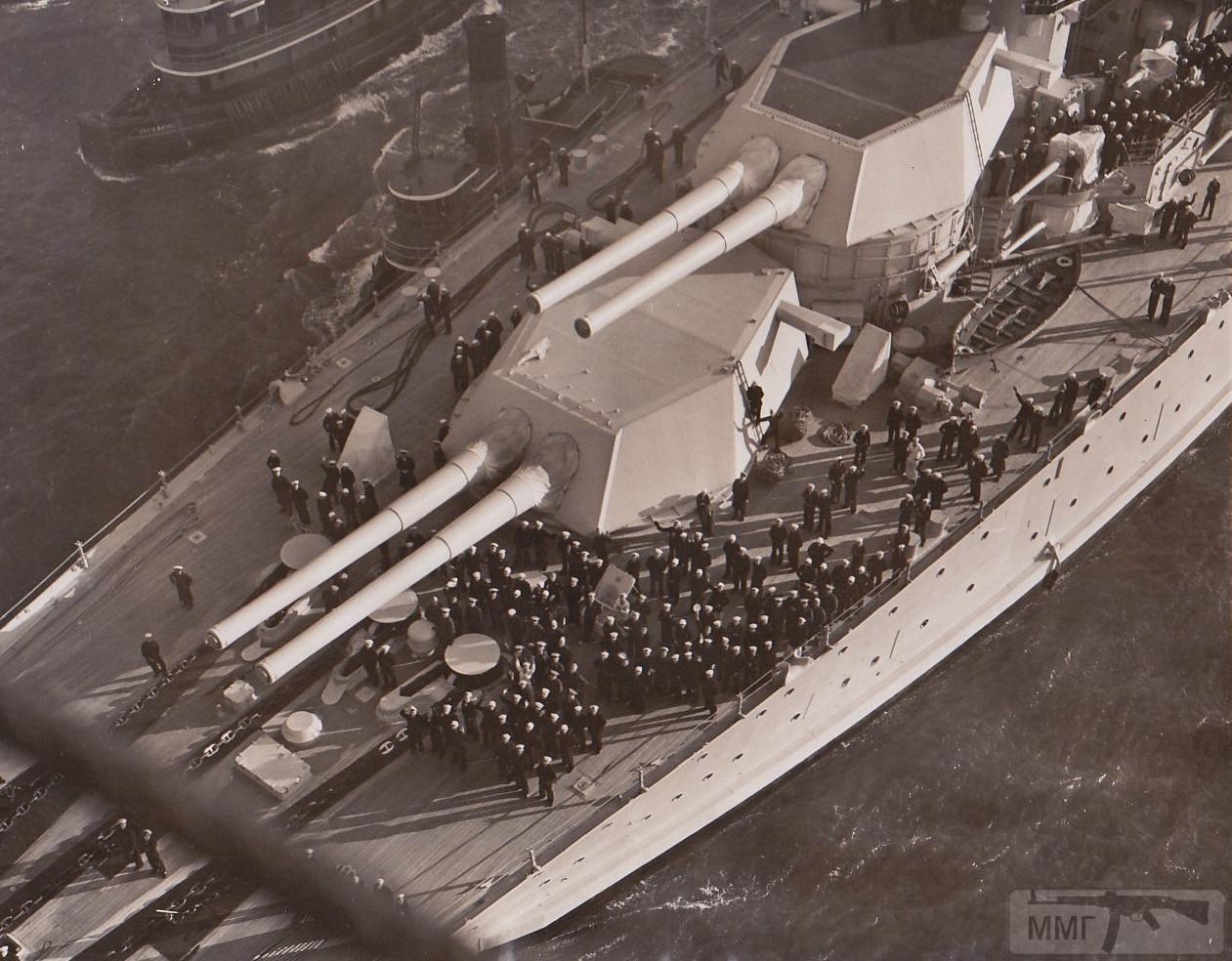 95571 - USS West Virginia (BB-48)