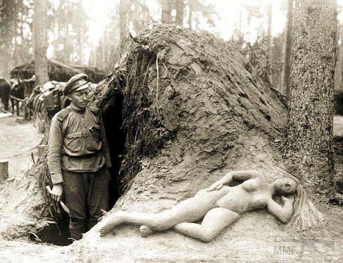 95580 - Военное фото. Восточный и итальянский фронты, Азия, Дальний Восток 1914-1918г.г.