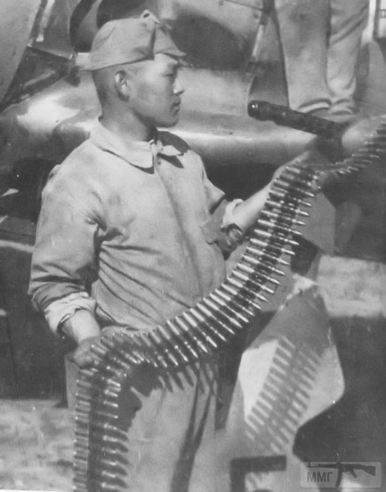 95602 - Военное фото 1941-1945 г.г. Тихий океан.