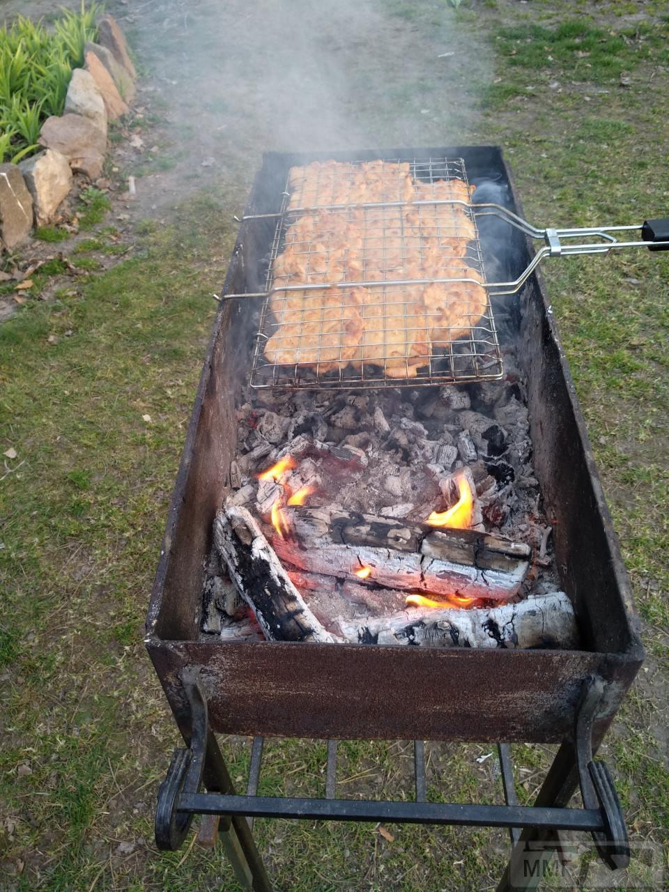 95623 - Закуски на огне (мангал, барбекю и т.д.) и кулинария вообще. Советы и рецепты.