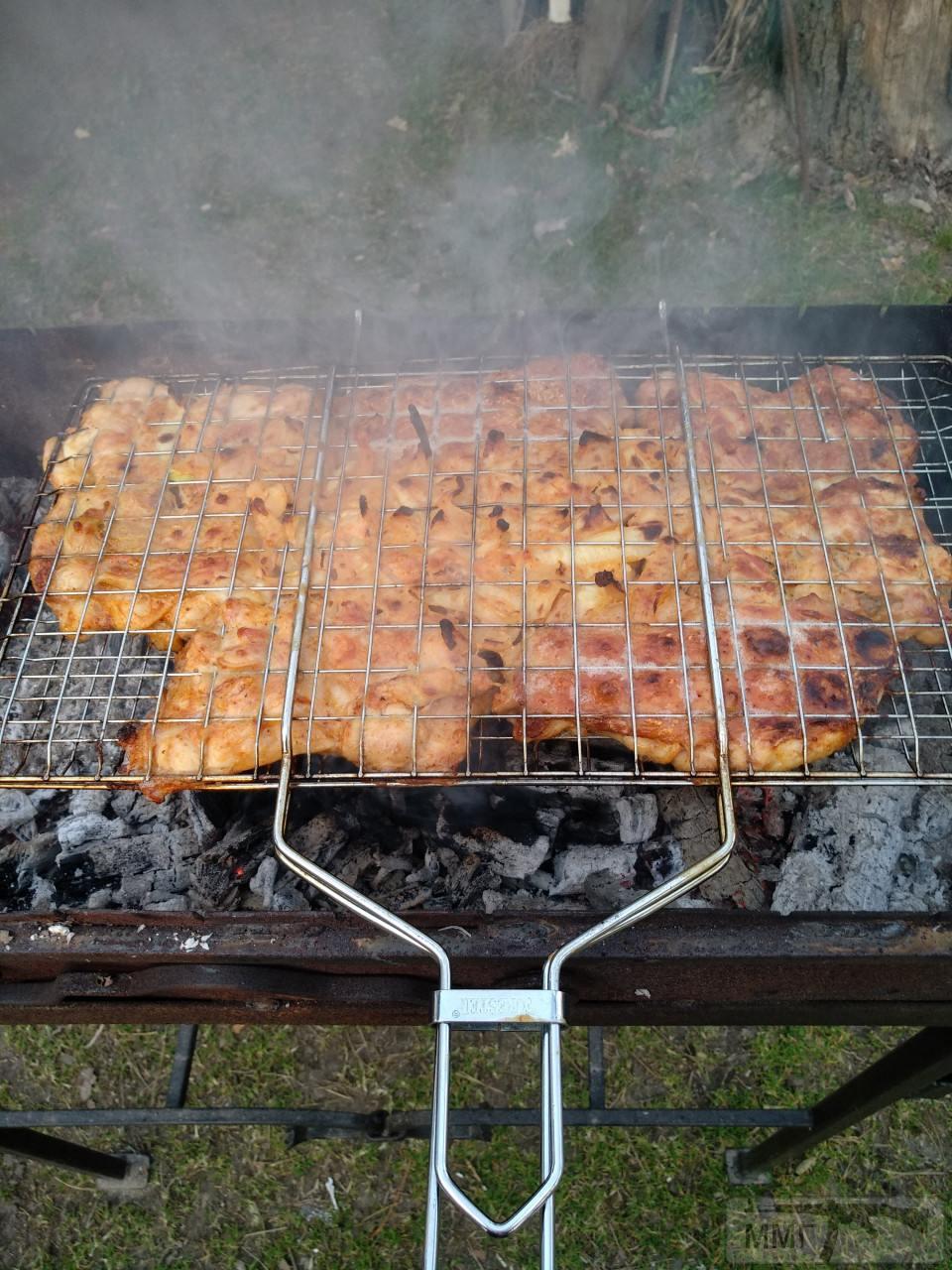 95624 - Закуски на огне (мангал, барбекю и т.д.) и кулинария вообще. Советы и рецепты.