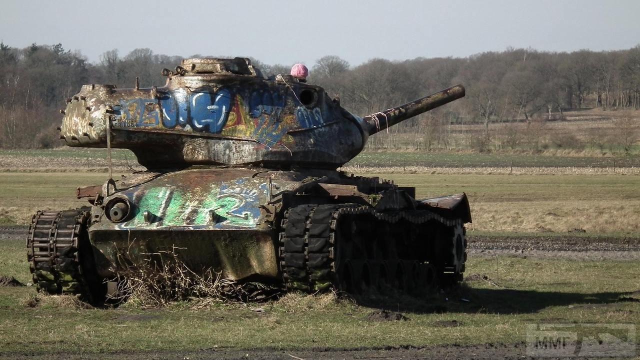 95628 - Современные танки