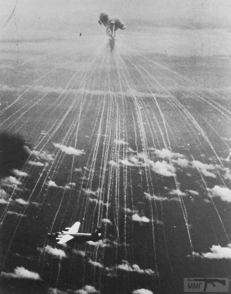 95702 - Военное фото 1941-1945 г.г. Тихий океан.