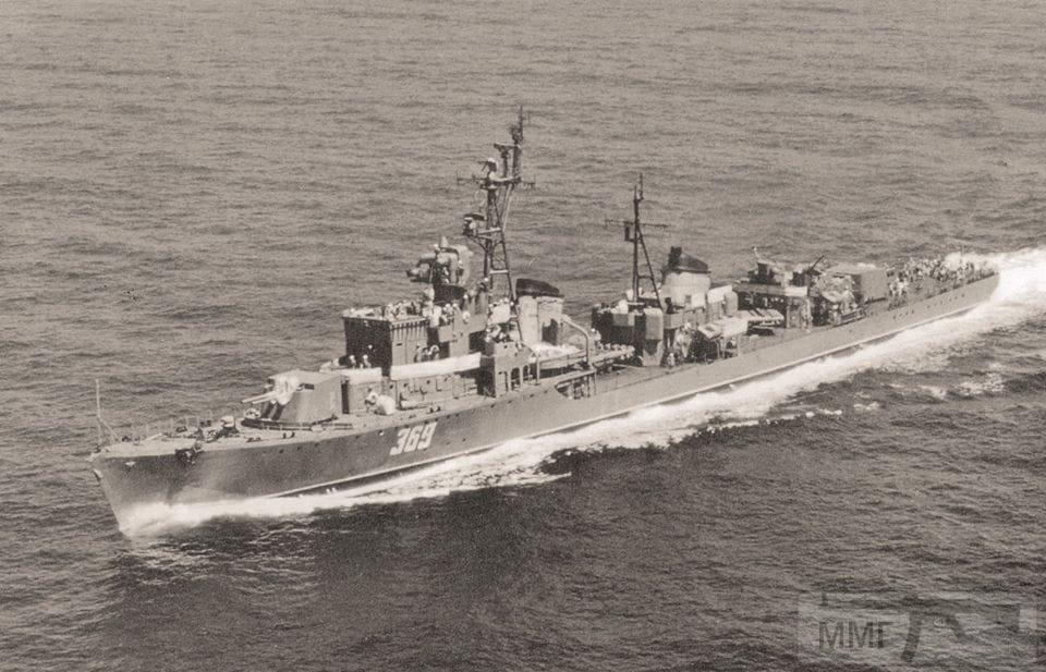 95850 - ВМФ СССР