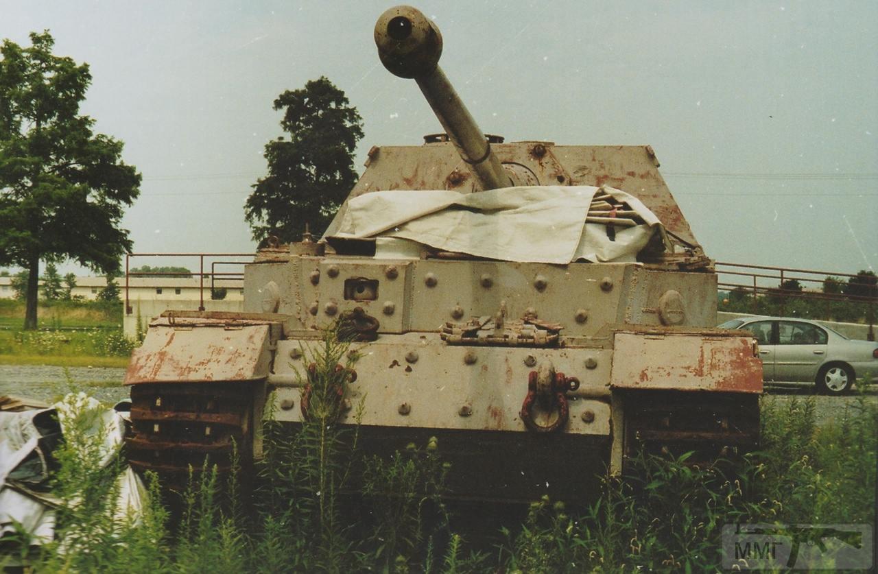96102 - САУ Вермахта