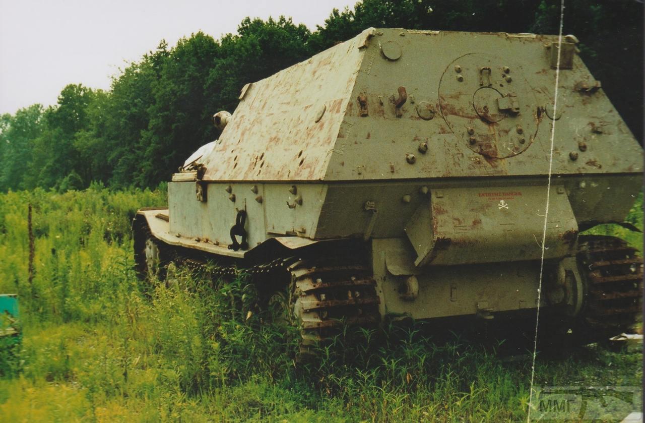 96104 - САУ Вермахта