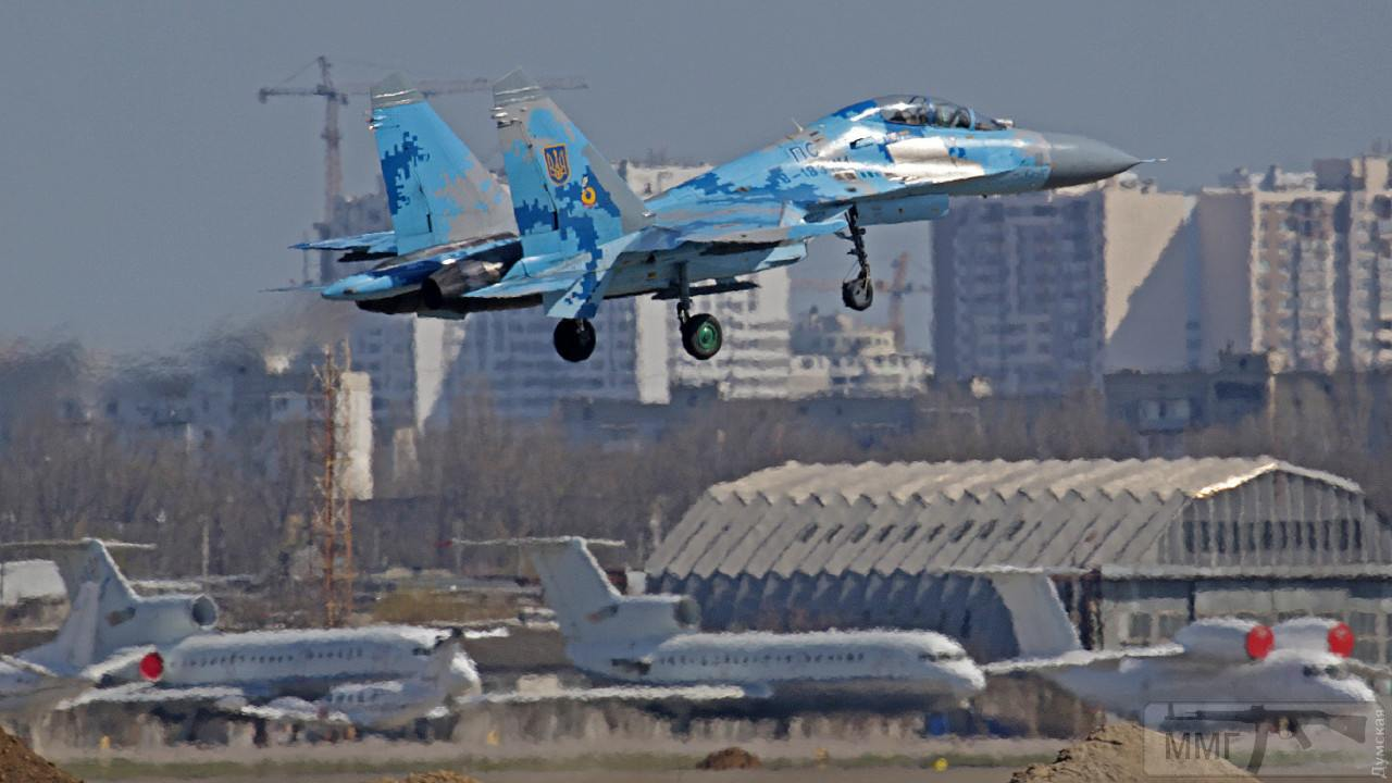 96319 - Воздушные Силы Вооруженных Сил Украины