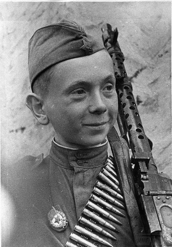 9638 - Все о пулемете MG-34 - история, модификации, клейма и т.д.