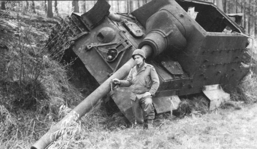 9643 - Achtung Panzer!