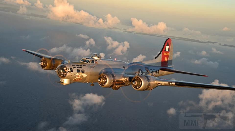 9646 - Стратегические бомбардировки Германии и Японии