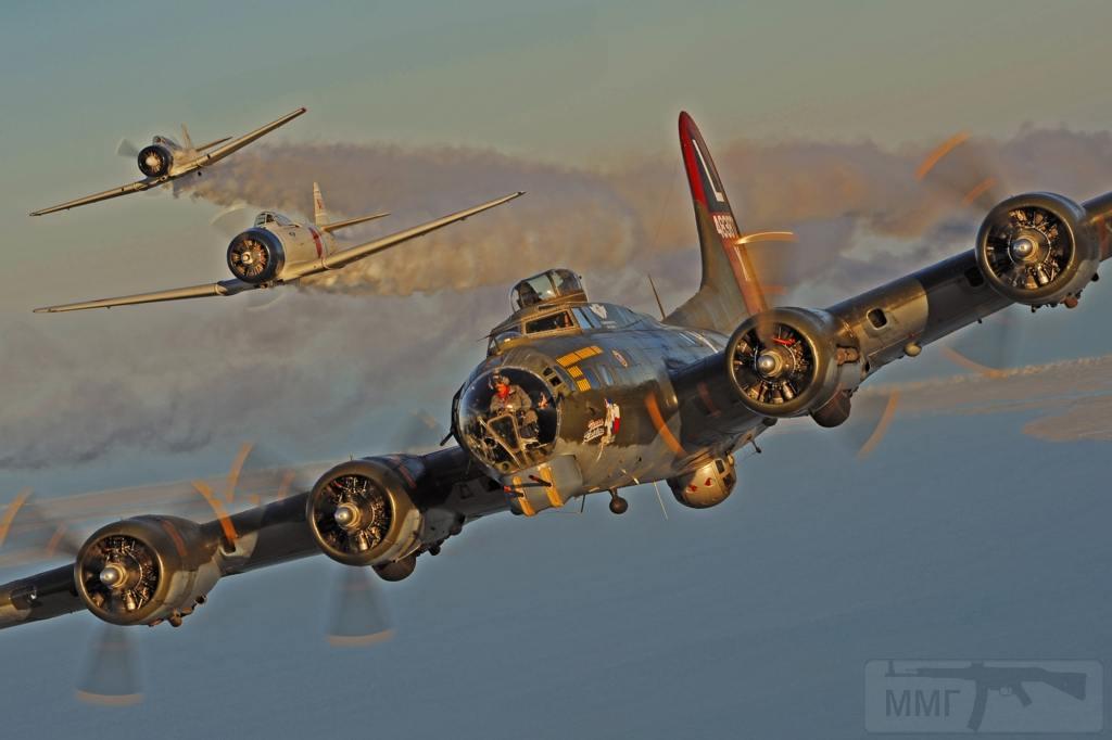 9650 - Стратегические бомбардировки Германии и Японии