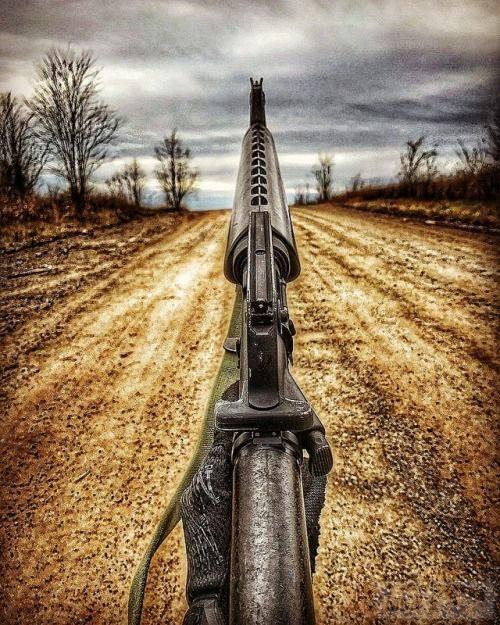 96553 - Фототема Стрелковое оружие