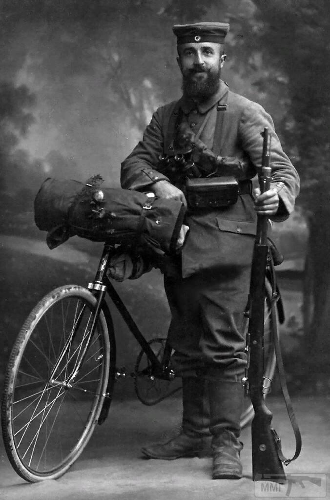 96592 - Военное фото. Западный фронт. 1914-1918г.г.