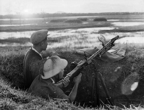 9663 - Все о пулемете MG-34 - история, модификации, клейма и т.д.