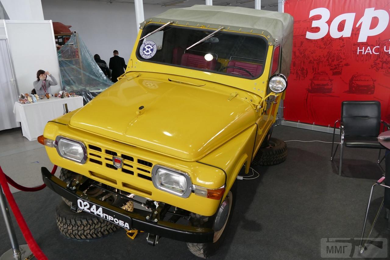 96660 - Автопром СССР