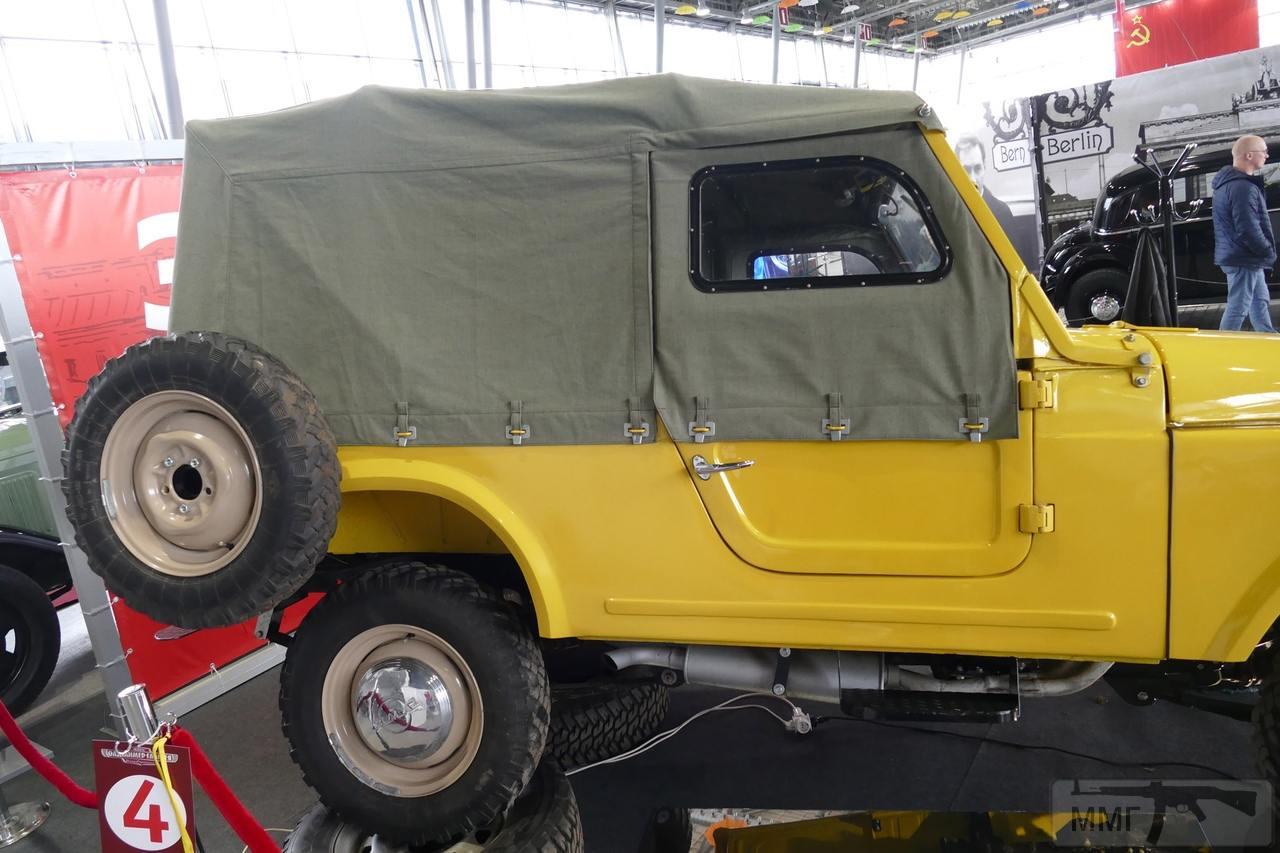 96661 - Автопром СССР