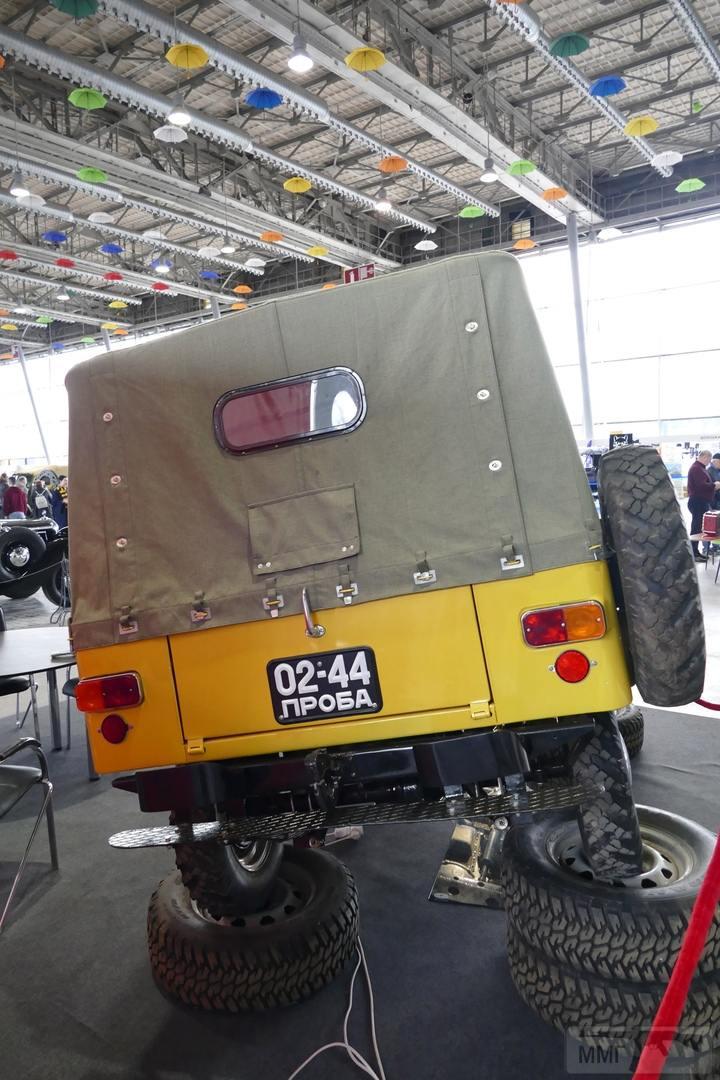 96663 - Автопром СССР