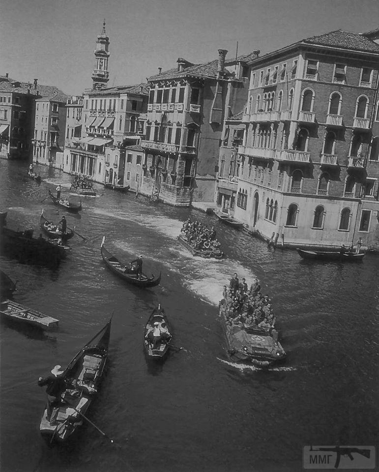 96693 - Военное фото 1939-1945 г.г. Западный фронт и Африка.